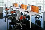 SAGSA производитель и поставщик современной офисной мебели