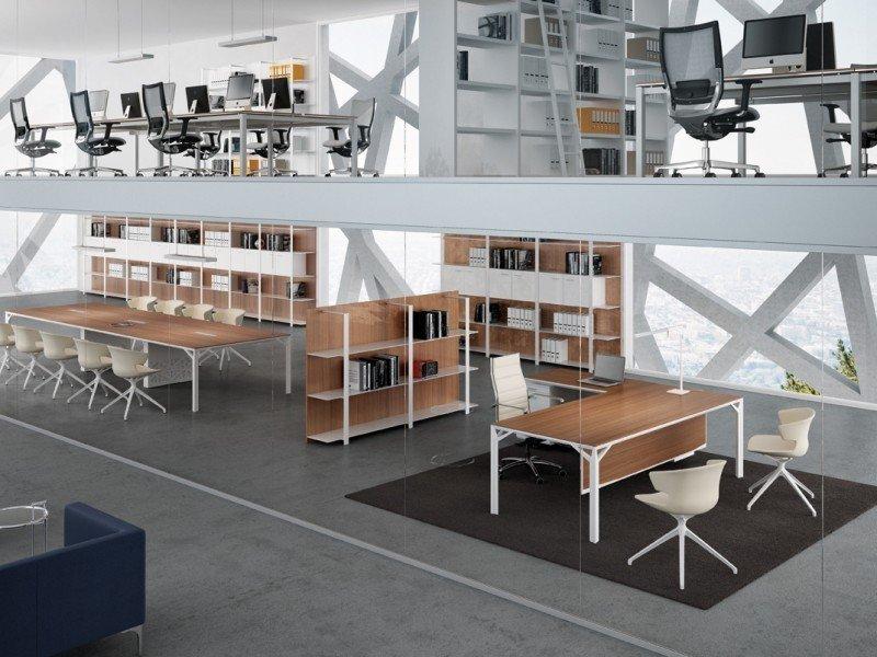французский стиль интерьера офиса