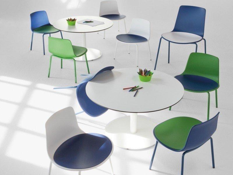 выбор офисных стульев