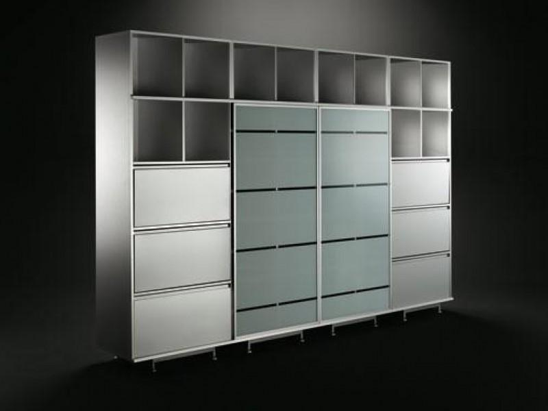 Выбор металлического шкафа