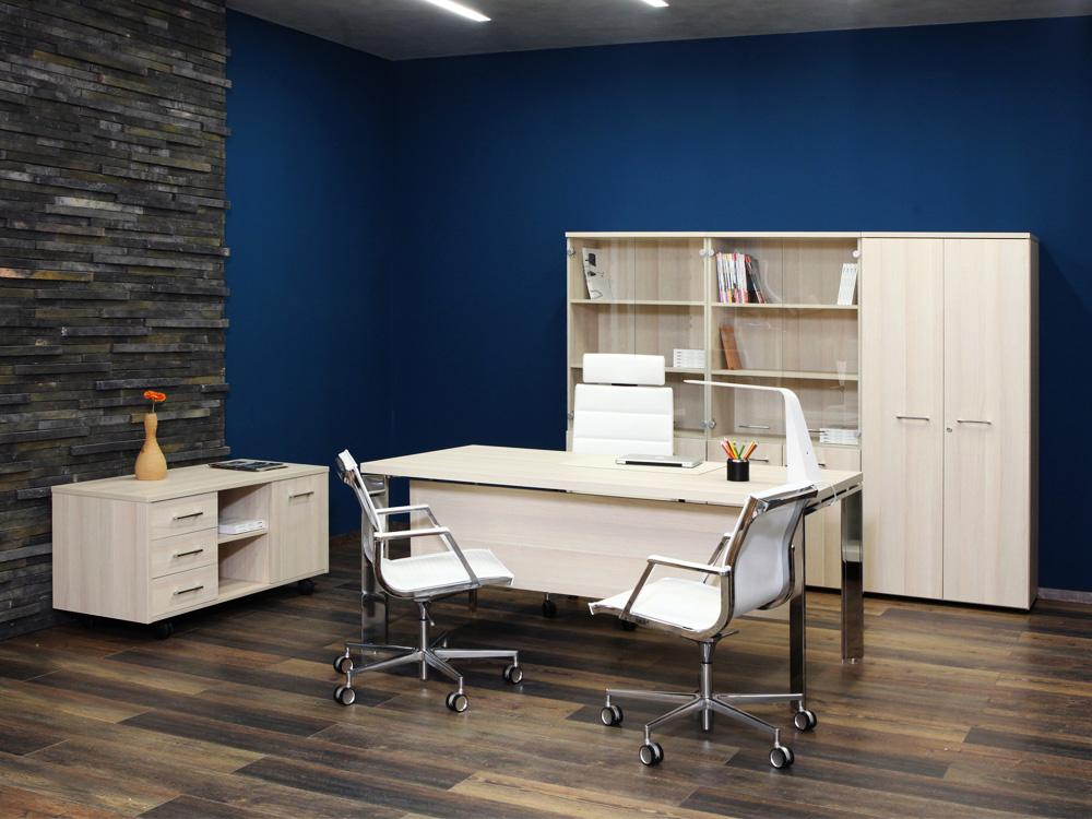 разновидности офисной мебели