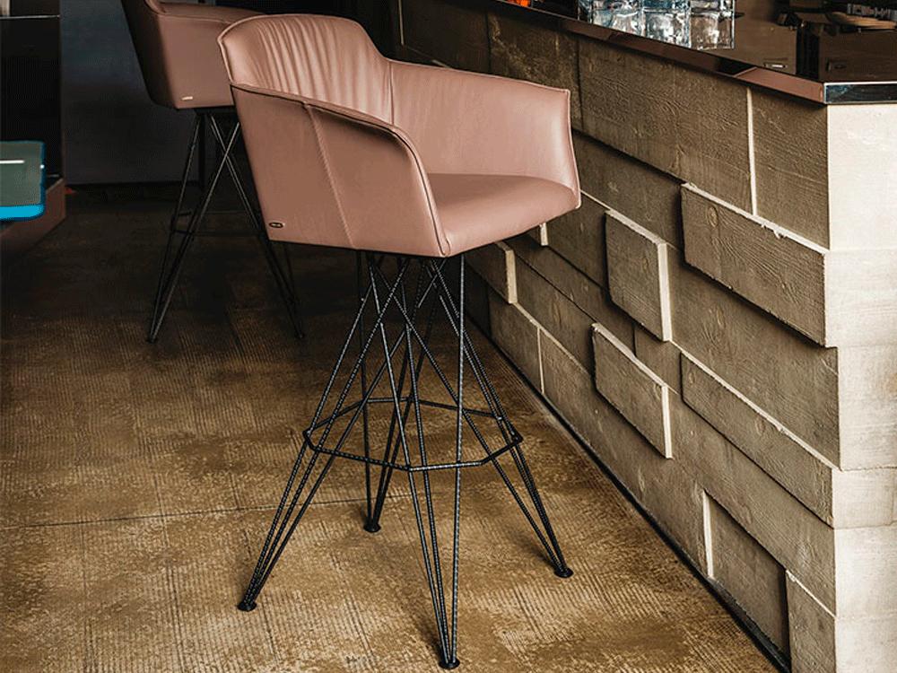 Дизайн помещения в баре
