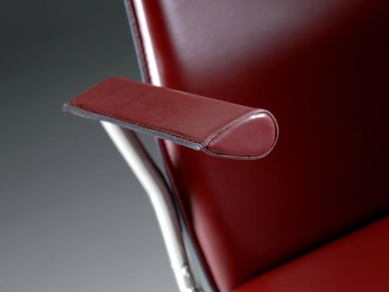 подлокотники стульев