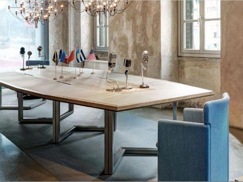 Мебель для конференц-залов