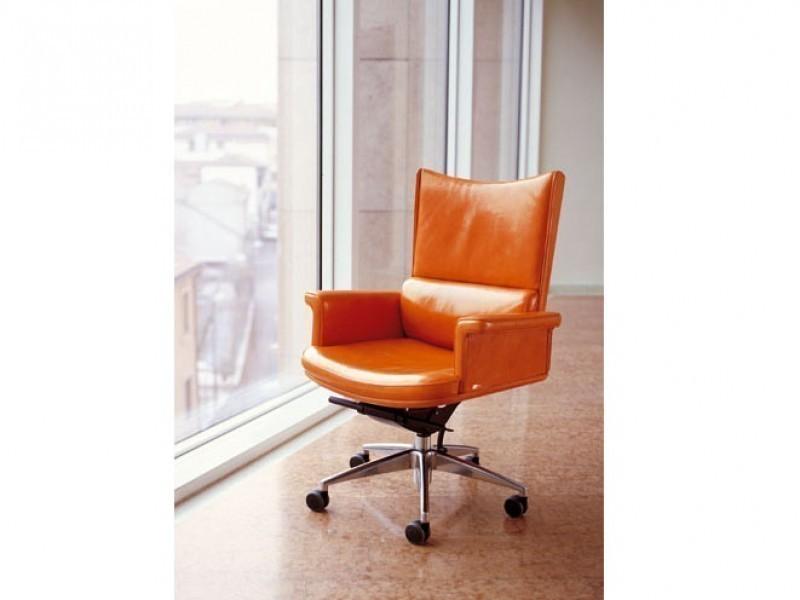 Выбор офисного кресла