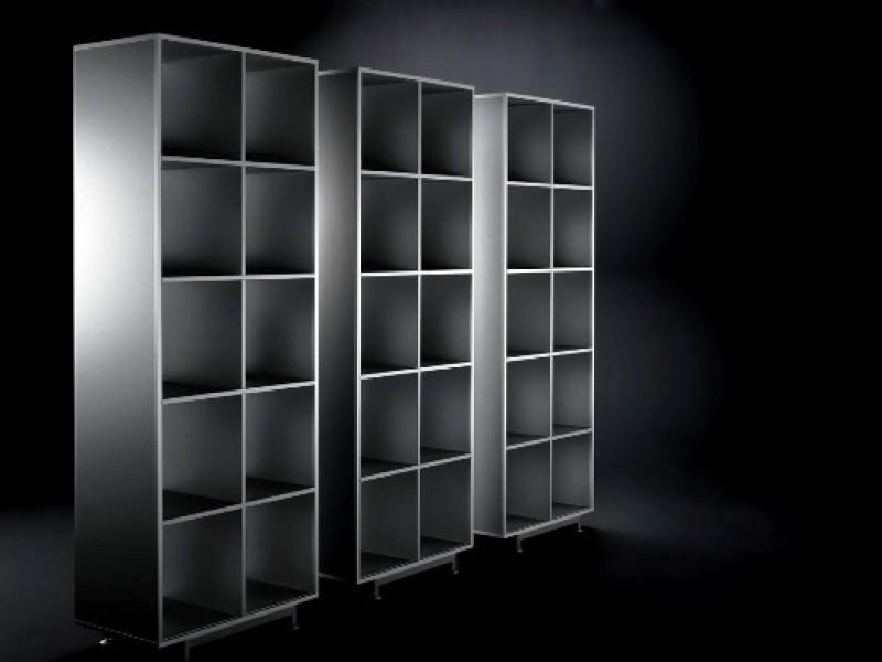 Виды офисных шкафов