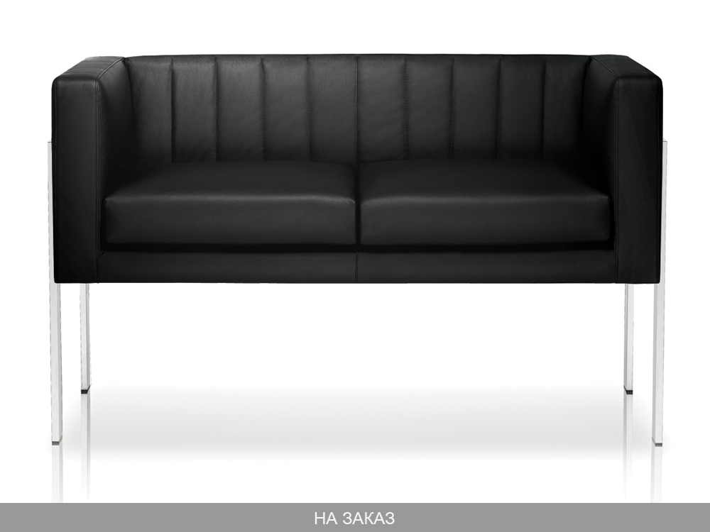 мягкий диван в офис