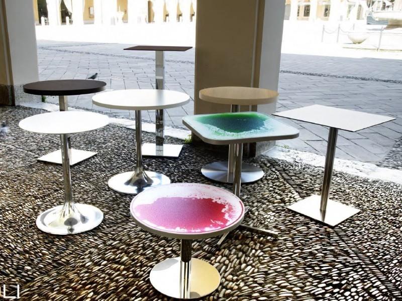 Столы для бара-кафе