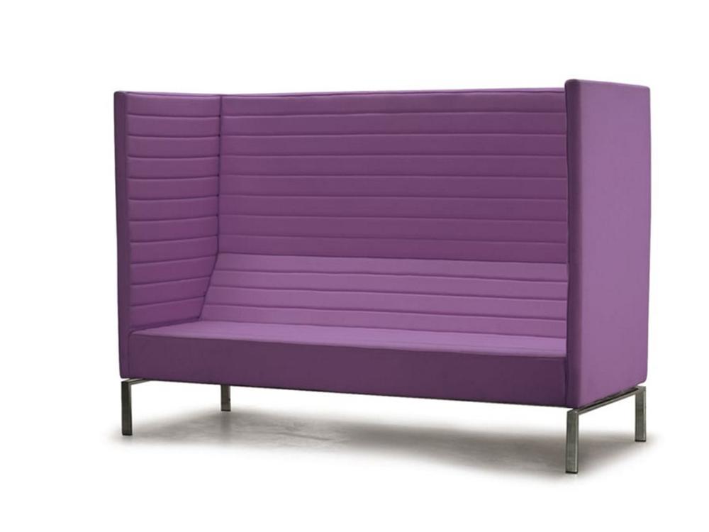 мебель фиолетового цвета