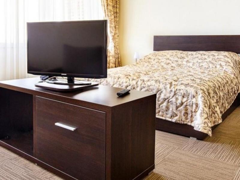 мебель для отелей фото
