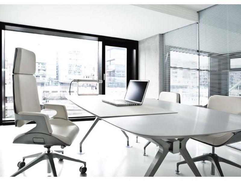 Особенности дизайна офисной мебели