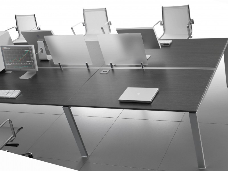 Характеристика офисной мебели